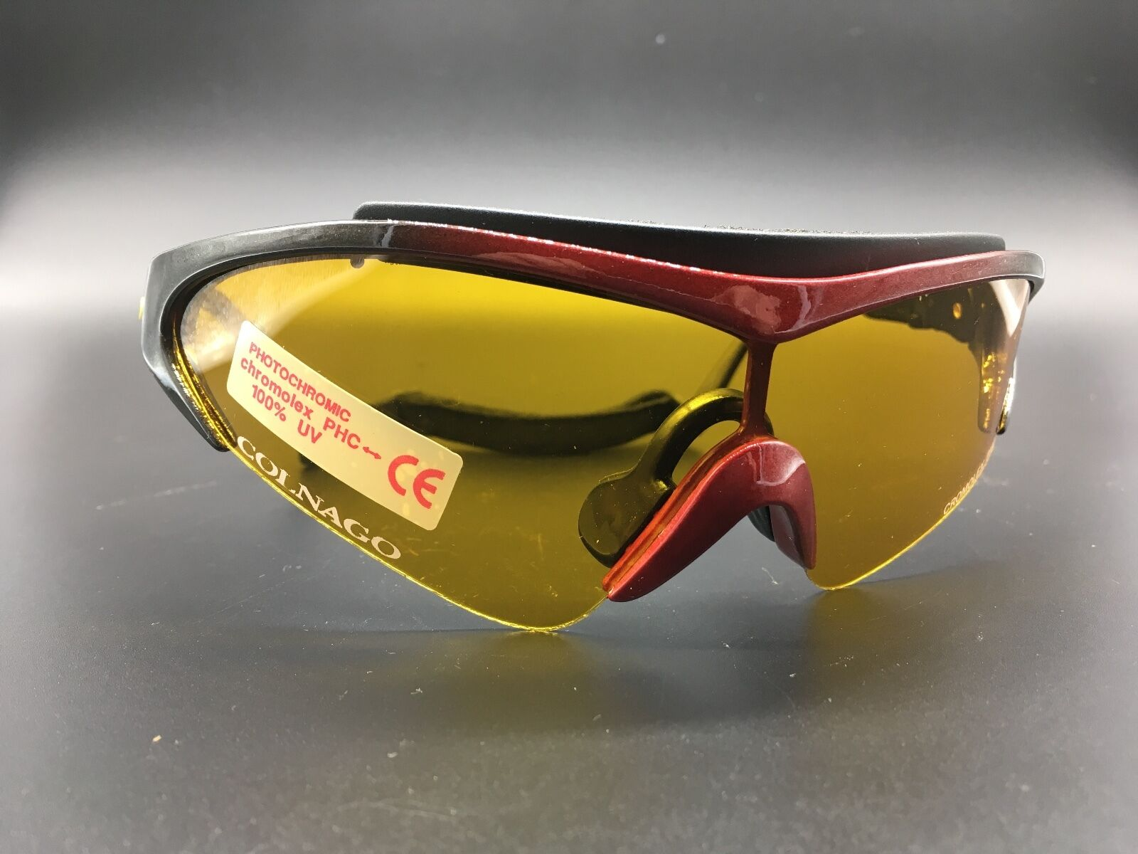 VINTAGE COLNAGO SUN GLASSES BY  VIDEOSPORT NOS  online retailers