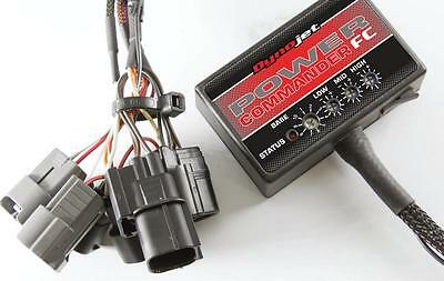 CENTRALINA INIEZIONE POWER COMMANDER FC YAMAHA MT-03 2006-2011.