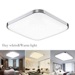 LED-Plafonnier-Lampe-panneau-lumiere-mural-lampe-salle-de-bain-lumiere-12W-24W