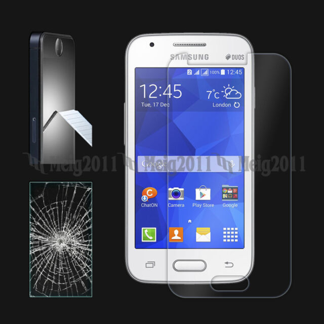 Premium Tempered Glass Film Screen Protector for Samsung Galaxy Ace 4 Lite NXT