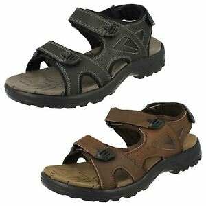 Northwest Territory ARABO da uomo in pelle passeggio sandali