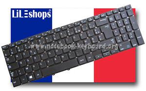 Clavier-Francais-Original-Pour-Samsung-NP370R5E-A03FR-NP370R5E-A04FR-NEUF