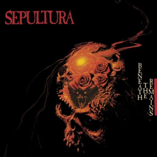 SEPULTURA BENEATH THE REMAINS GUITAR TAB E-BOOK