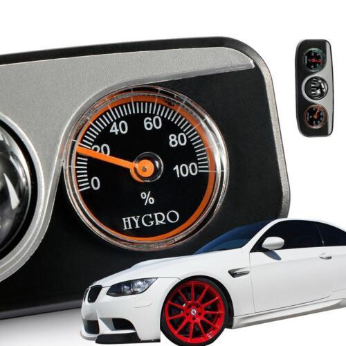 High Quality Digital Clock Compass Thermometer for Car Dash Mount Car Compass