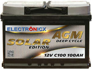 Electronicx-Solar-Edition-Battery-AGM-100AH-12V-Solar-Supply-Solar-Battery