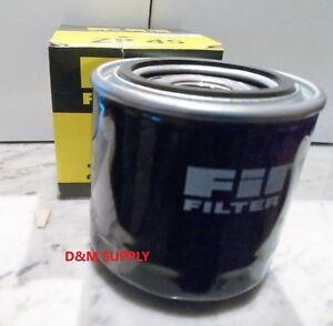 Heavy Duty Ford New Holland oil filter TN55 TN65 TN75 TN80 TN85 TN90