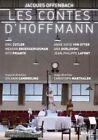 Jacques Offenbach: Les Contes d'Hoffmann [Video] (DVD, Aug-2015, Bel Air Classiques)