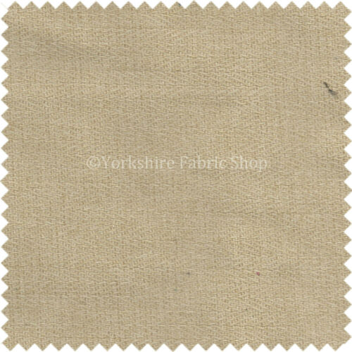 New One Off Quality Beige Chenille Interior Type Upholstery Fabric ZZ210616-89