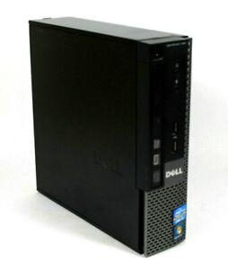 Ordinateur-Dell-Optiplex-790-Win10-Pro-Intel-i3-2120-HDD-250Go-4Go-Pocket-Pc