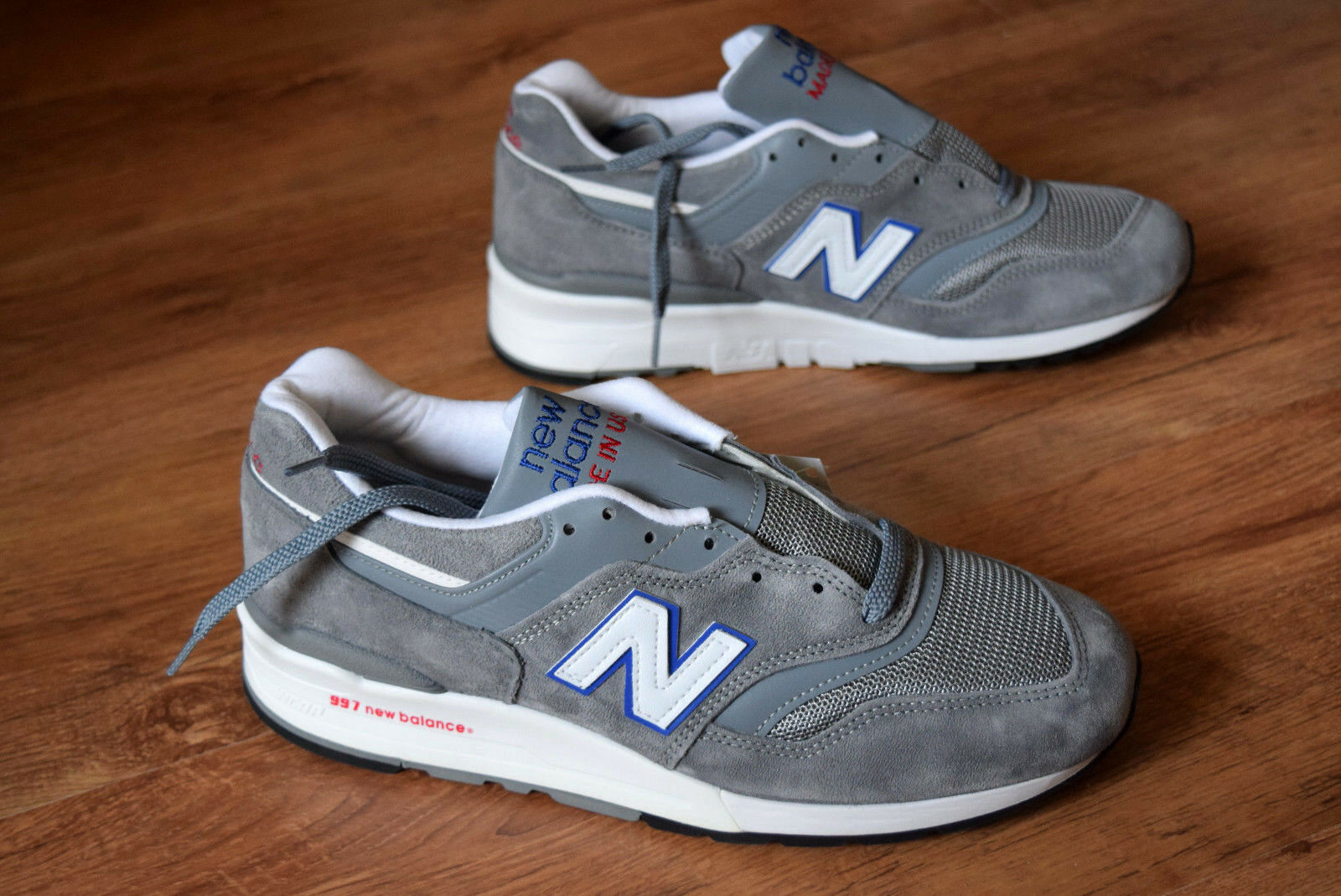 NEU Balance M997 43 44 45 46,5 CNR made in USA Classic 997 576 998 999 m997CNR