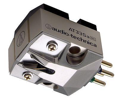 Audio Technica At-33sa Cartridge Redelijke Prijs
