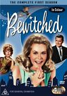 Bewitched : Season 1 (DVD, 2005, 4-Disc Set)