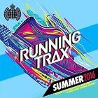 Various Artists - Ministry of Sound Running Trax Summer 2016 CD Australia