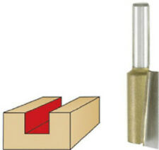 You Pick Vermont American Silver Carbide-Tipped Router Bit Rabbiting Straight