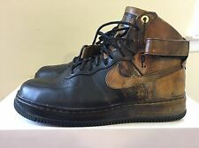 Nike x Pigalle Air Force 1 High NG CMFT LW Limited Edition 677129 090 Size 11