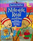 Night-night, Knight by Michael Rosen (Paperback, 1998)