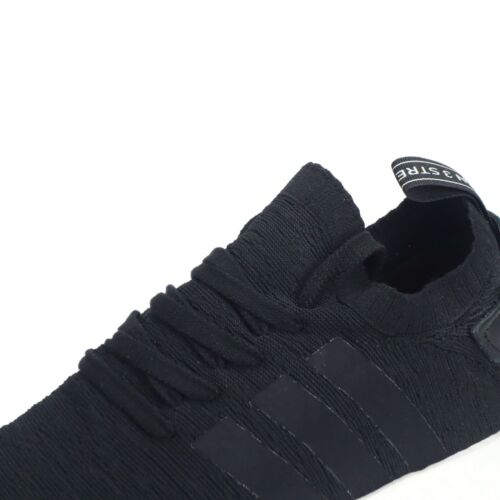 Da Adidas Nere Uomo Originals Nero Ginnastica Scarpe R2 Primeknit Nmd wf6xYCrq4f