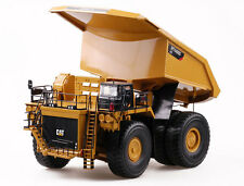 CATERPILLAR  MT4400D AC OFF HIGHWAY DUMP TRUCK TONKIN # 30001 1/50 SCALE