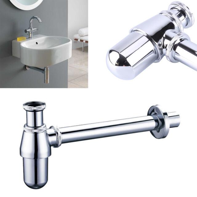 Bathroom Sink Waste Pipe - Artcomcrea