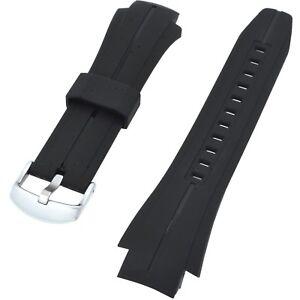 Casio-Original-Watch-Strap-Band-for-EFA-128-1A-EFA128-7A-EFA-128-Black-10290835