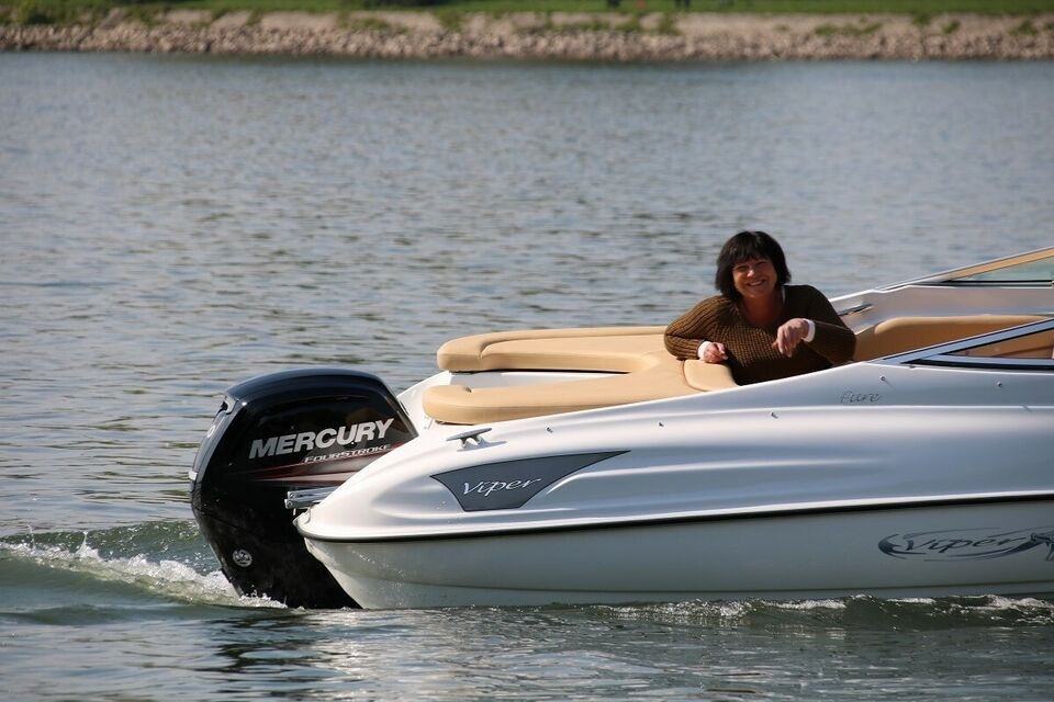 Viper 630 Pure, Motorbåd, årg. 2019