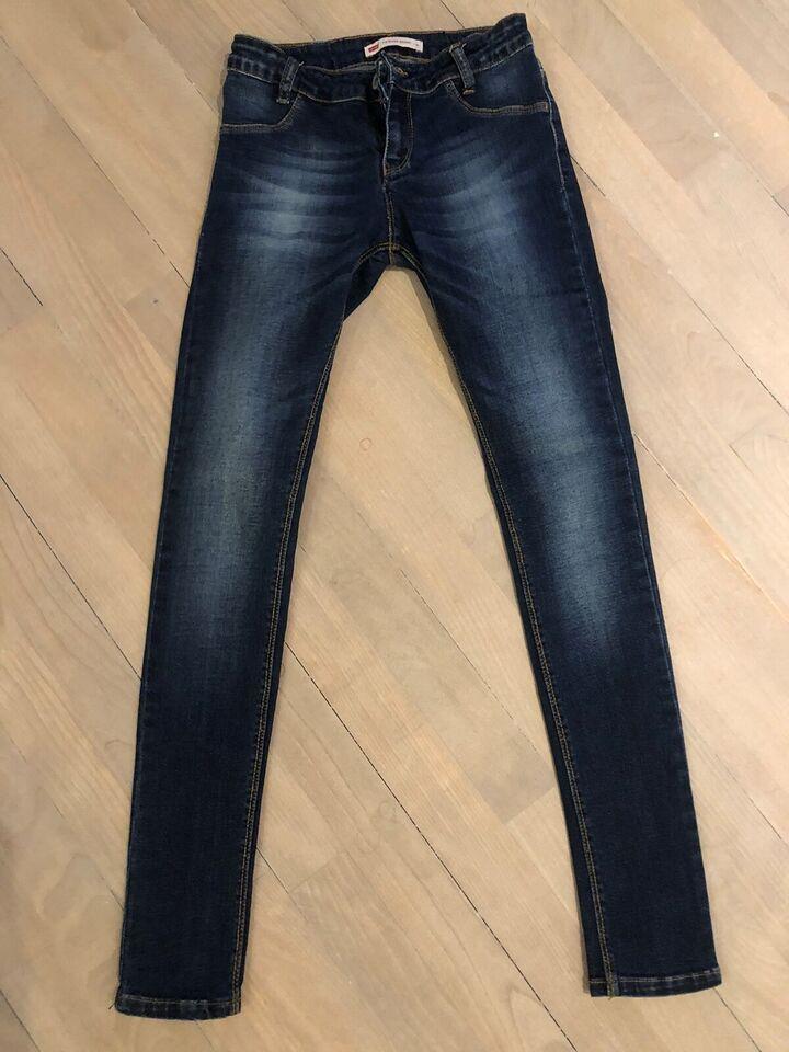 Jeans, Jeans, Levis