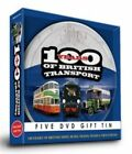 100 Years of British 5060294376163 DVD Region 2