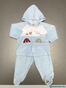 Pyjama Winkie's - Taille 3 Mois (gw) Une Offre Abondante Et Une Livraison Rapide