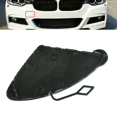 Front Bumper Tow Hook Eye Cover Cap Fit For BMW 3 Series F30 F31 328i 335i 320i 335i 51117293116