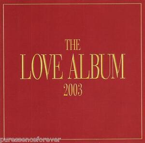 V/A - The Love Album 2003 (UK ...