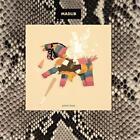 Pinata (Instrumentals) von Madlib (2014)