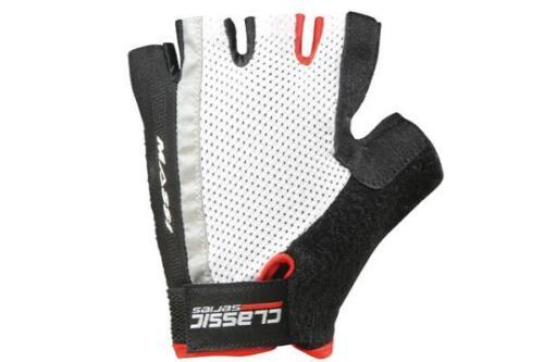 MASSI Guantes cortos ciclismo Classic Series