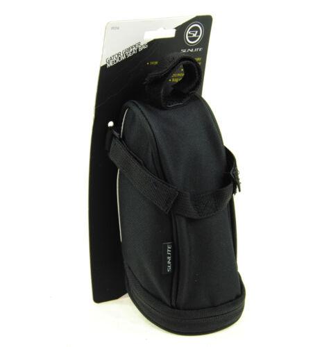 Sunlite Gator Gripper Seat Bag 70 c.i Black