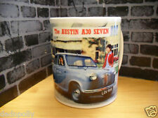 AUSTIN A30 / A35 - CERAMIC MUG - IDEAL GIFT - PERSONALISED IF REQUIRED