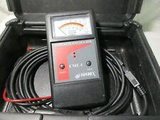 Tramex Cme4 Concrete Encounter 9v Moisture Meter With Case