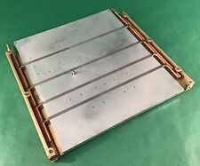 Thermshield 6 74302 01 Aluminumcopper Liquid Cooled Heat Sink Cold Plate