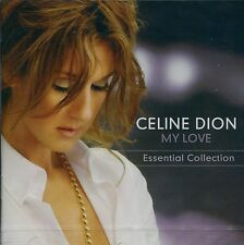 Celine Dion : My Love - The Essential Collection (CD)