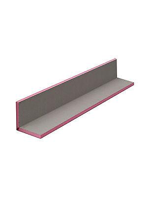 Baustoffe & Holz Plattendämmung Winkelelement 200 X 200 Mm 120 Cm Bauplatte Qboard Xps Jackoboard Canto Weich Und Rutschhemmend