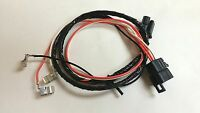1967 Chevy Impala Ss Console Wiring Harness Manual 4spd 4 Speed Transmission
