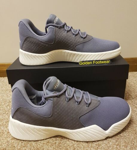 Gris Authentique J23 Jordan Air Taille Authentiques Faible Baskets Nike 7 Hommes Uk 8B0qwSSpn