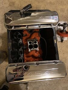 Parts from 1970 chevelle ss 454