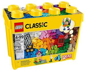 Building-Bricks-LEGO-Classic-Large-Creative-Box-10698-790-pcs-Kids-Toy-Blocks