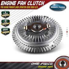 For 2003-2006 Dodge Sprinter 2500 Auxiliary Fan Motor Febi 86511MV 2004 2005