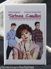 Sixteen Candles Molly Ringwald John Hughes 2 Pairs Of Charm Earrings For Sale Online Ebay
