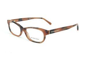 Burberry-Damen-Brillenfassung-B2202-3518-52mm-havanna-473-82