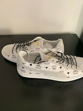 d21719df38b5 item 5 Men s PUMA Suede Classic x MCM White Shoes BRAND NEW Size US 10.5   366299-02 -Men s PUMA Suede Classic x MCM White Shoes BRAND NEW Size US  10.5 ...
