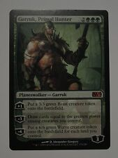 Garruk, Primal Hunter / Magic the Gathering / MTG