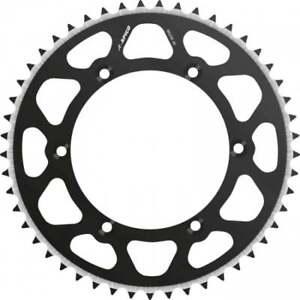 Apico-Evolite-Rear-Sprocket-To-Fit-KTM-SX65-98-17-47T-Black