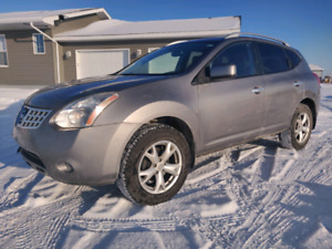 2010 Nissan Rogue AWD for $6300