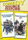 Police Academy 2 & 3 (2pc) With Steve Guttenberg DVD Region 1 012569722767